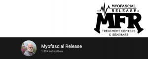 Myofascial Release Official YouTube